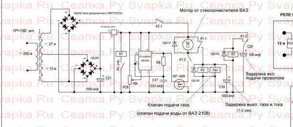 http good umelecforum ru poluavtomat-svarochnyj-pdg--252-u3-printsipialnaya-shema html