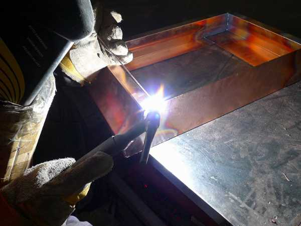Чем варить алюминий в домашних условиях 167
