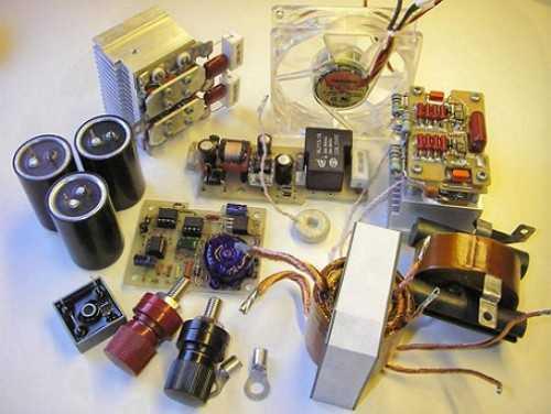 Сварочный аппарат своими руками как сделать такой агрегат 4
