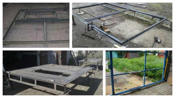Сварочный аппарат для ворот производство сварочных аппаратов оренбург